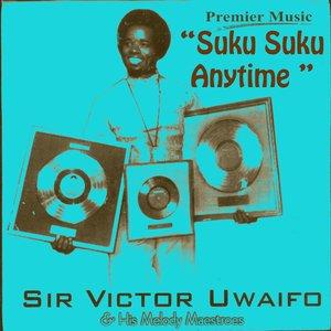 Image for 'Suku Suku Anytime'