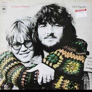 Image for 'Delaney & Bonnie'