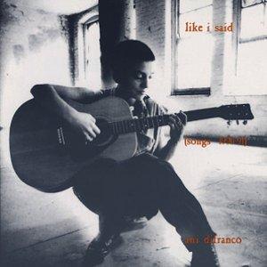 Image for 'Like I Said: Songs 1990-91'