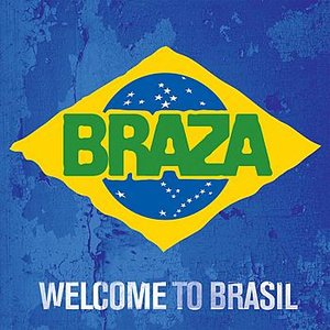 Image for 'Welcome To Brasil'