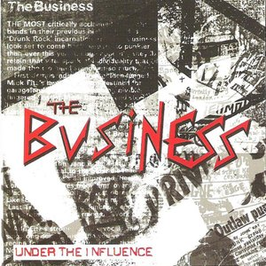 Image for 'Under the Influence'