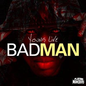 Image for 'BadMan EP'