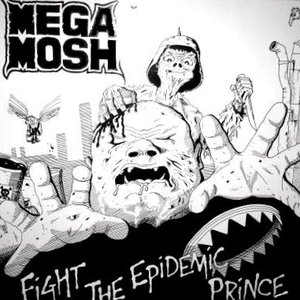 Image for 'Fight the Epidemic Prince'