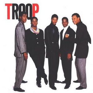 Image for 'Troop'
