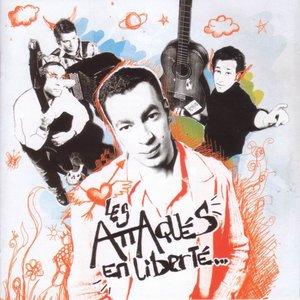 Image for 'Les Attaqués'