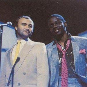 Bild för 'Philip Bailey & Phil Collins'