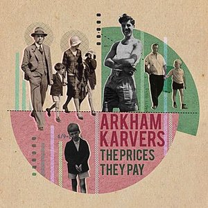 Image for 'The Prices They Pay'