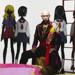Image for 'Ootsuki Kenji feat. Nonaka Ai & Inoue Marina & Kobayashi Yuu & Sawashiro Miyuki & Shintani Ryouko'
