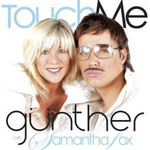 Bild für 'Touch Me'