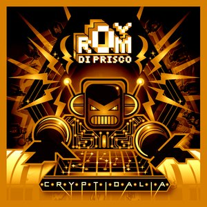 Bild für 'Cryptidalia Remixes EP'