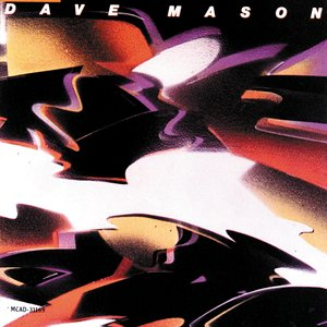 """""""The Very Best Of Dave Mason""""的封面"""