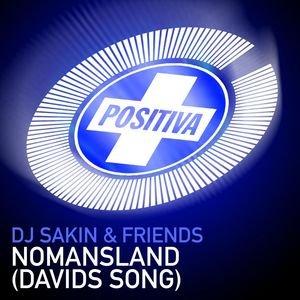 Image for 'Nomansland (David's Song)'