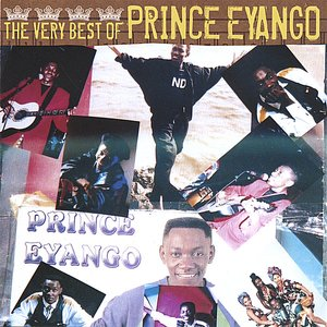 Image for 'The Very Best Of Prince Eyango :double Album'