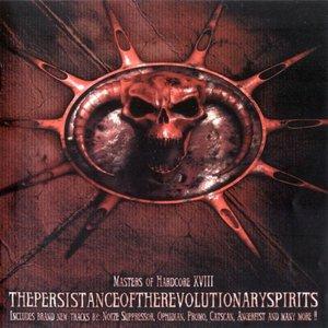 Image for 'Masters of Hardcore, XVIII: Thepersistanceoftherevolutionaryspirits (disc 1)'