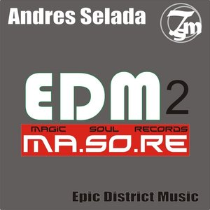 Image for 'Ma.So.Re Epic District Music 2'
