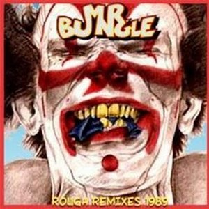 Image for 'Mr. Bungle Rough Mixes'