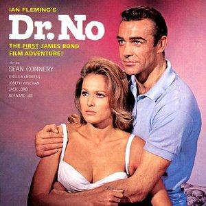Image pour 'James Bond Theme'