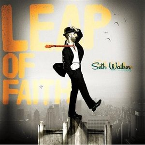 Image for 'Leap Of Faith'