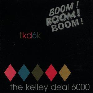Image for 'boom ! boom ! boom !'