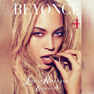 Immagine per '4 Intimate Nights With Beyoncé'