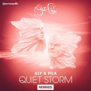 Image for 'Quiet Storm (Remixes)'