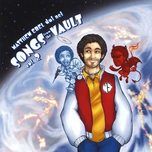 Image for 'Songs from the Vault, vol. 2'