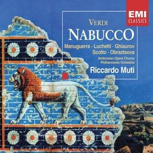 Bild för 'Nabucco'