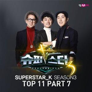 Image for '슈퍼스타K 3 Top11 Part 7'