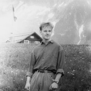 Bild för 'Tor Lundvall'