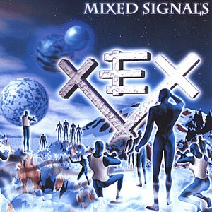 Image for 'Mixed Signals'