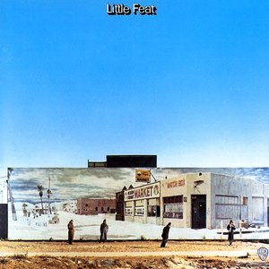 Image for 'Little Feat'