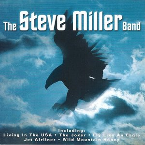 Image for 'The Steve Miller Band'