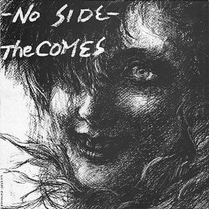 Image for 'NO SIDE'