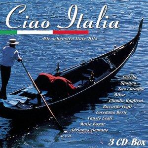 Image for 'Ciao Italia'