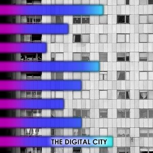 Image for 'The Digital City'