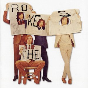 Image for 'The Rokes'