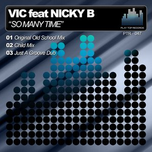 Image for 'So Many Time (feat. Nicky B)'