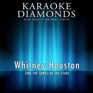 Bild für 'Best of Whitney Houston (Sing the Songs of Whitney Houston)'