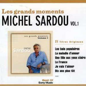 Image for 'Les Grands Moments (disc 1)'