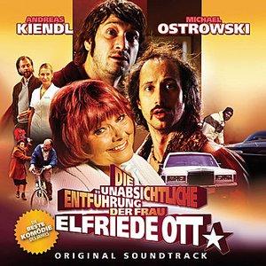 Image for 'Die unabsichtliche Entführung der Frau Elfriede Ott - OST'