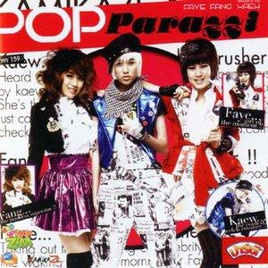 Image for 'POPparazzi'