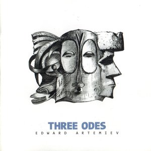 Image for 'Three Odes'