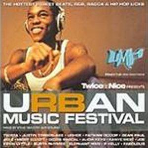 Image pour 'Urban Music Festival (disc 2)'