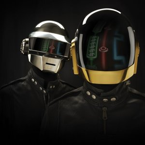 Image for 'Queen/Daft Punk'