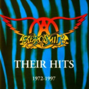 Image for 'Their Hits 1972-1997'