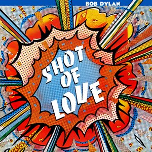 Image for 'Shot of Love'