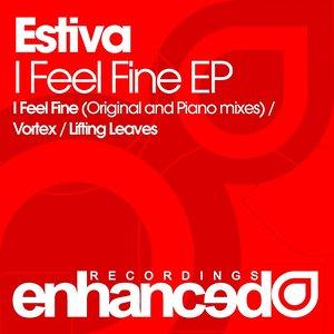 Imagen de 'I Feel Fine EP'