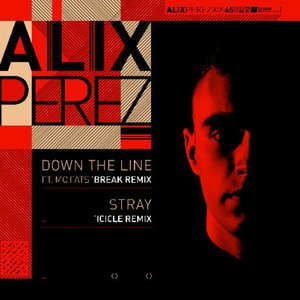 Image for 'Down The Line (Break Remix)'