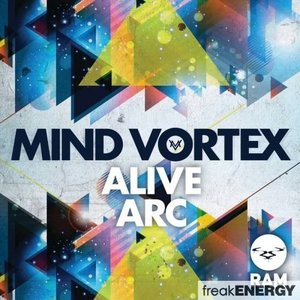 Image for 'Alive / Arc - EP'