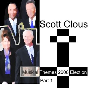 Image for 'Election '08, Part I'